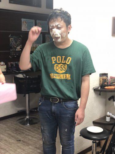 田辺健太郎という男・・・